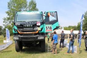 Rallye Dakar 2016 na Slovensku