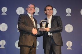 IVECO Daily Blue Power se stala Mezinárodní dodávkou roku 2018