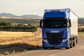 IVECO vítá rozhodnutí o prodloužení osvobození od poplatků mýta